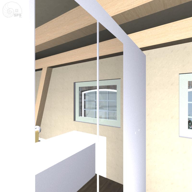 Virtueller Rundgang durch eine Wohnung, Bild 27