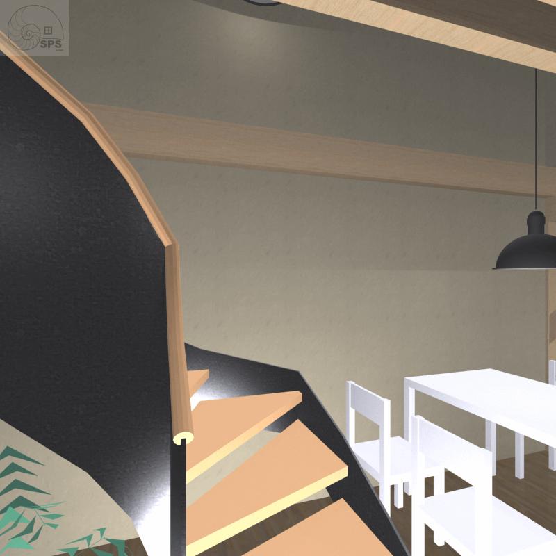 Virtueller Rundgang durch eine Wohnung, Bild 36