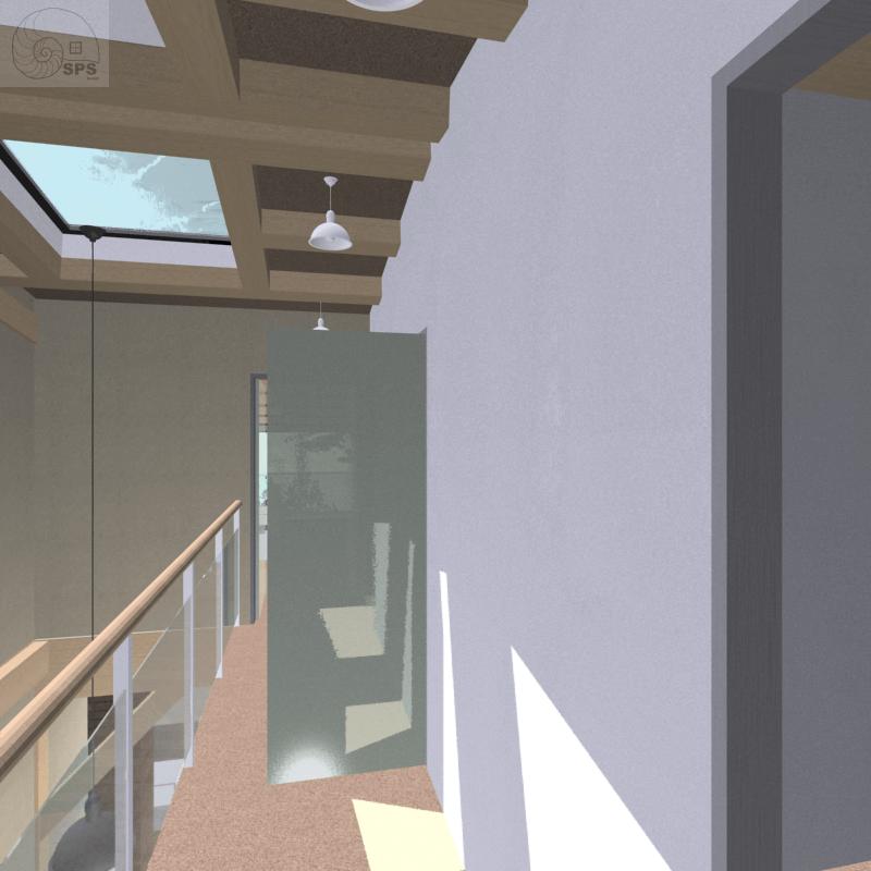 Virtueller Rundgang durch eine Wohnung, Bild 64
