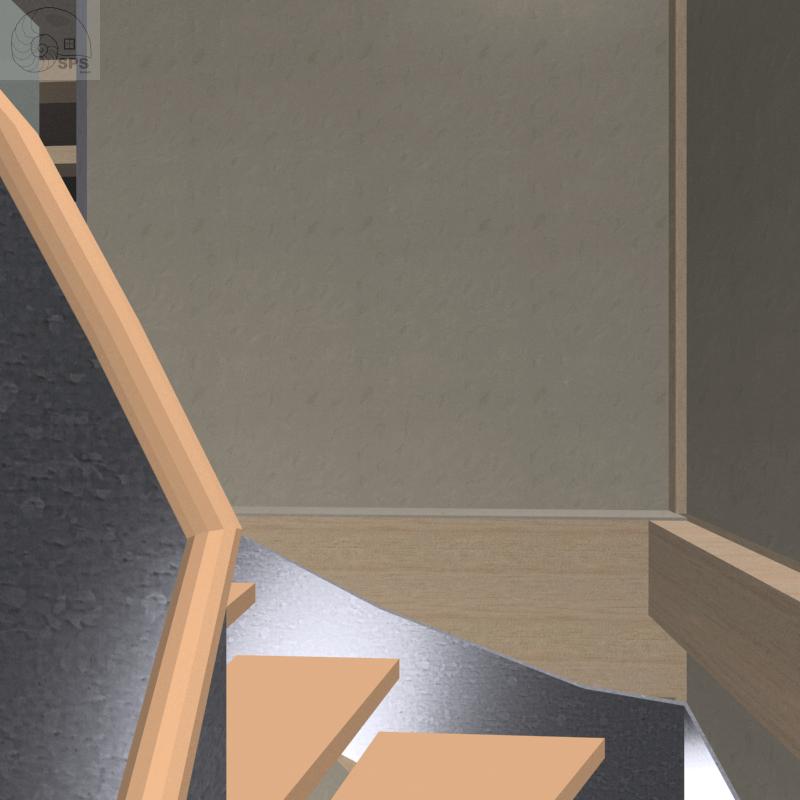 Virtueller Rundgang durch eine Wohnung, Bild 46