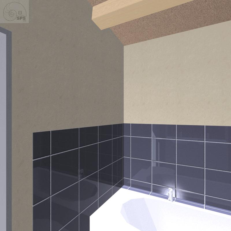 Virtueller Rundgang durch eine Wohnung, Bild 85