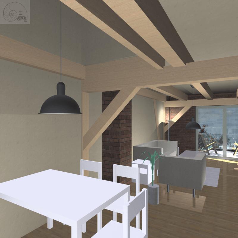 Virtueller Rundgang durch eine Wohnung, Bild 6