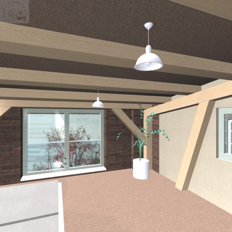 Virtueller Rundgang durch eine Wohnung, Bild 68