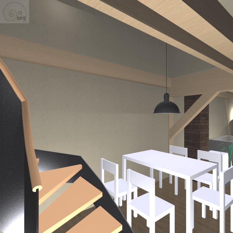 Virtueller Rundgang durch eine Wohnung, Bild 35