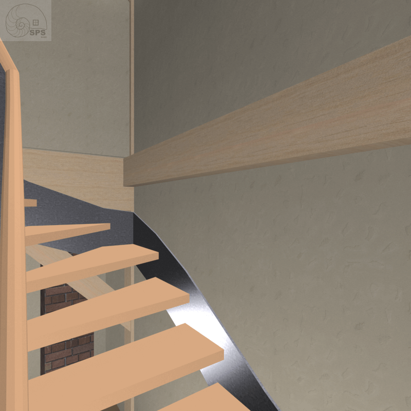 Virtueller Rundgang durch eine Wohnung, Bild 42