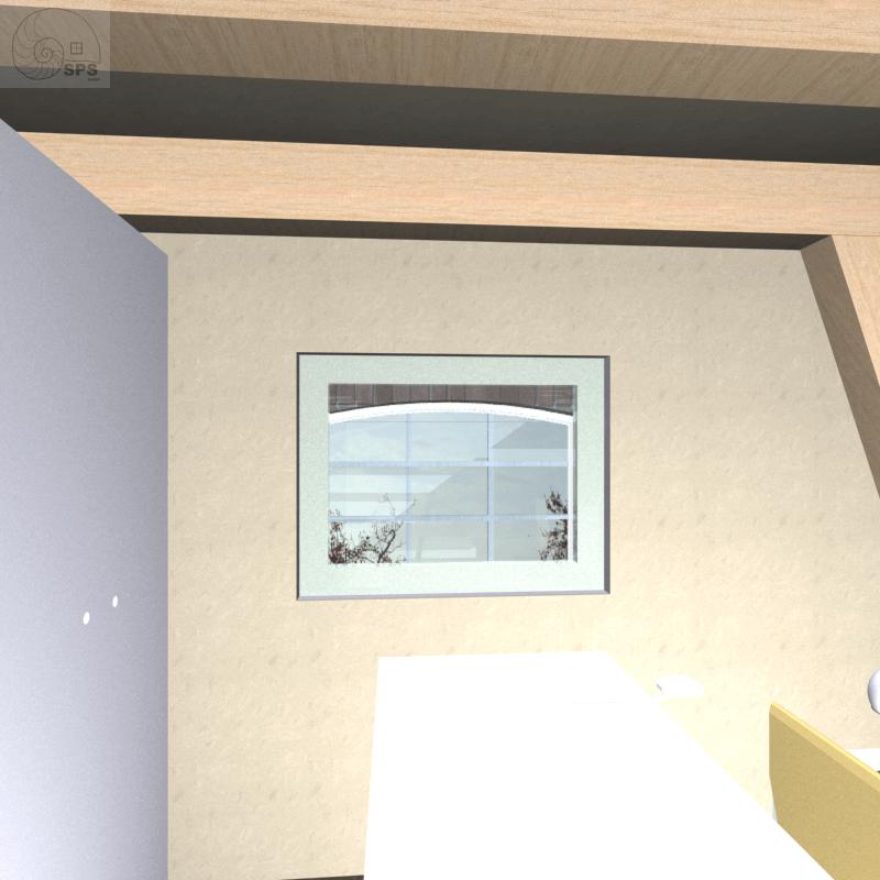 Virtueller Rundgang durch eine Wohnung, Bild 26