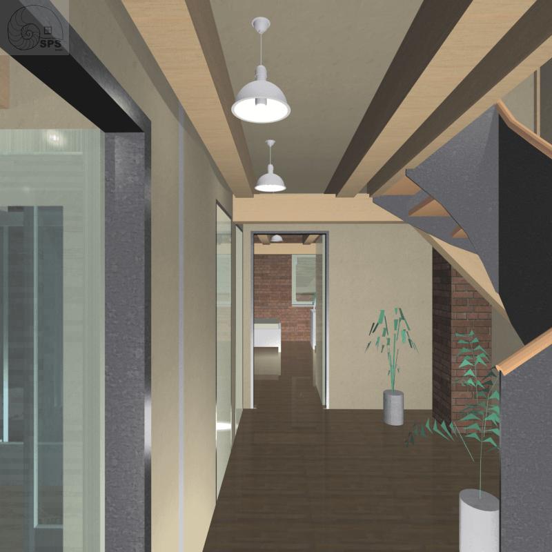 Virtueller Rundgang durch eine Wohnung, Bild 19