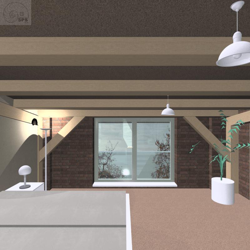 Virtueller Rundgang durch eine Wohnung, Bild 67