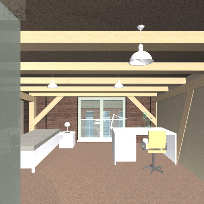 Virtueller Rundgang durch eine Wohnung, Bild 61