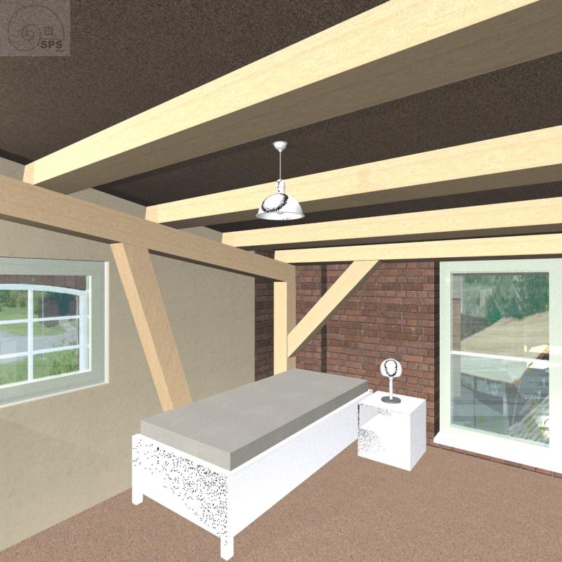 Virtueller Rundgang durch eine Wohnung, Bild 56