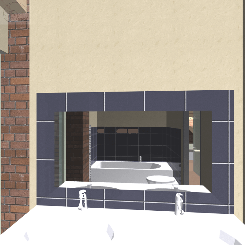 Virtueller Rundgang durch eine Wohnung, Bild 79