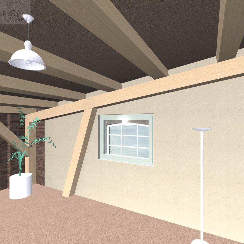 Virtueller Rundgang durch eine Wohnung, Bild 69