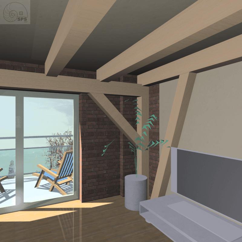 Virtueller Rundgang durch eine Wohnung, Bild 11