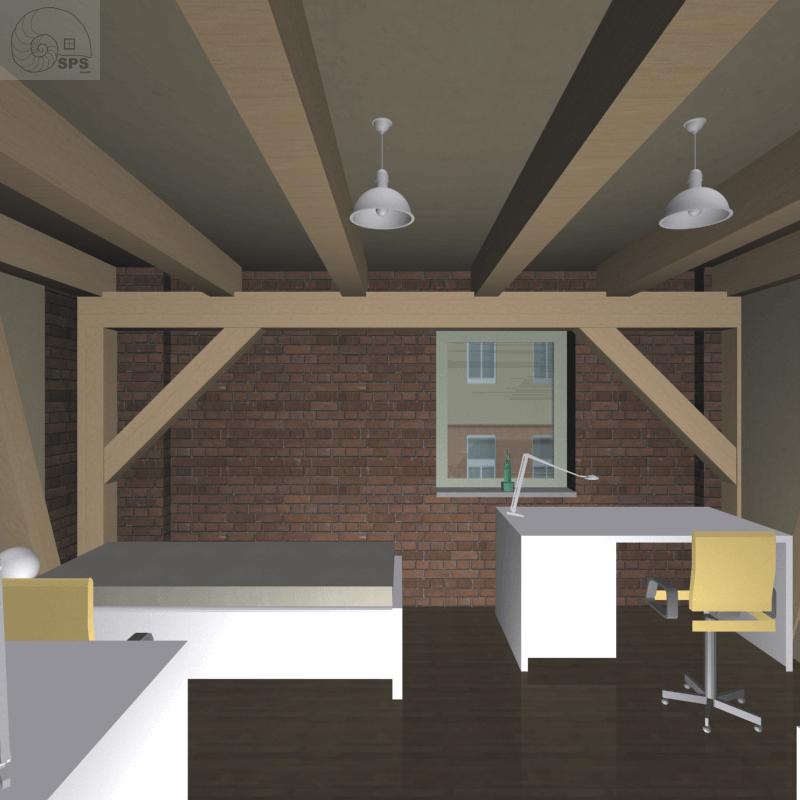 Virtueller Rundgang durch eine Wohnung, Bild 22