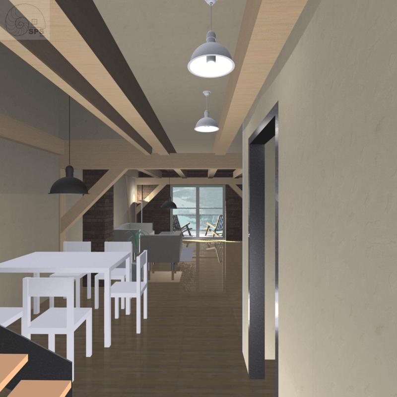 Virtueller Rundgang durch eine Wohnung, Bild 33