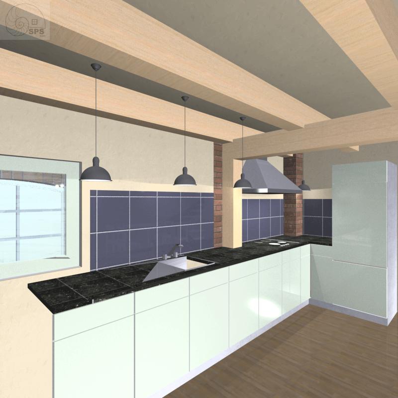 Virtueller Rundgang durch eine Wohnung, Bild 15