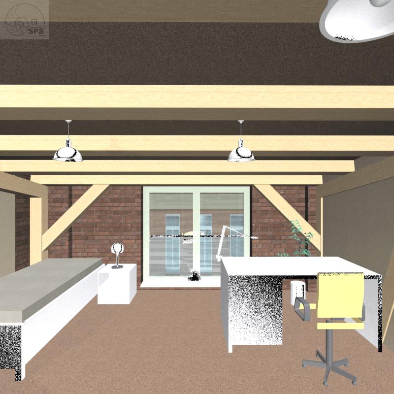Virtueller Rundgang durch eine Wohnung, Bild 59