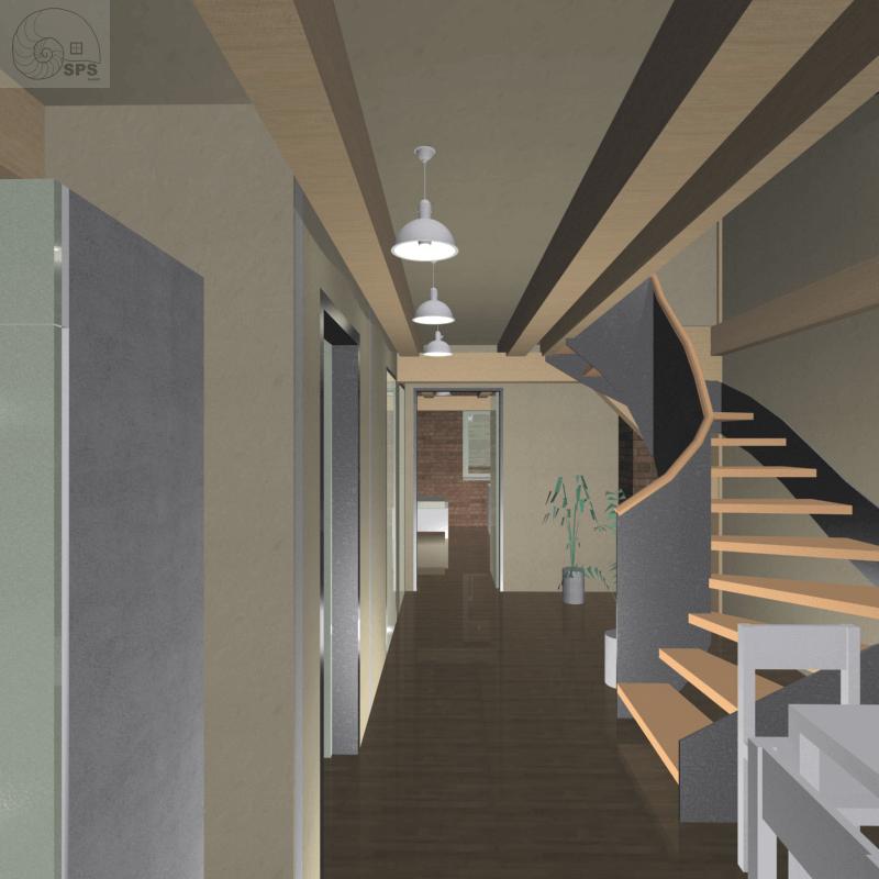 Virtueller Rundgang durch eine Wohnung, Bild 18
