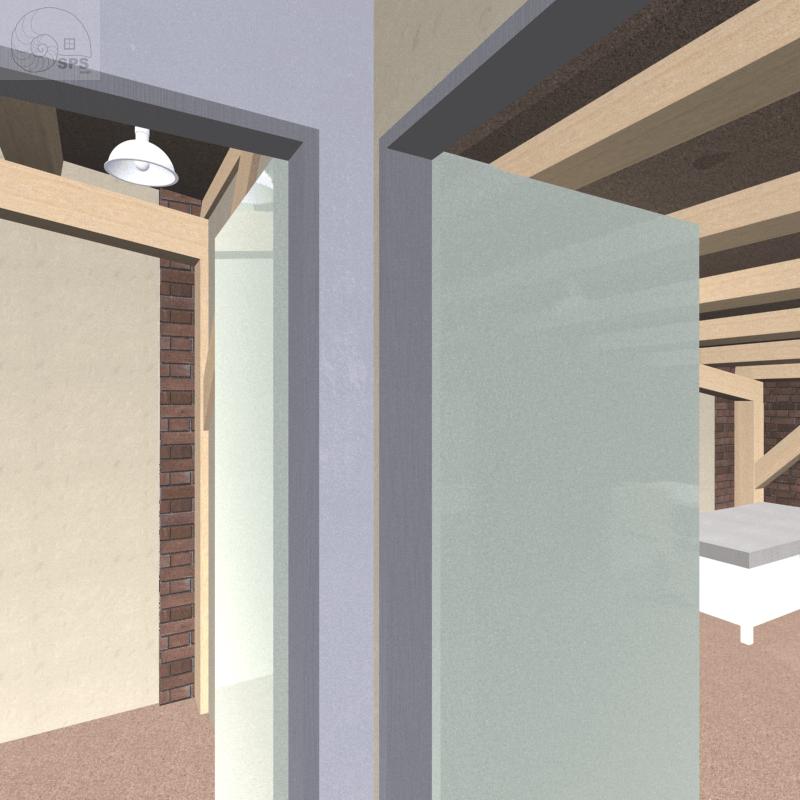 Virtueller Rundgang durch eine Wohnung, Bild 53