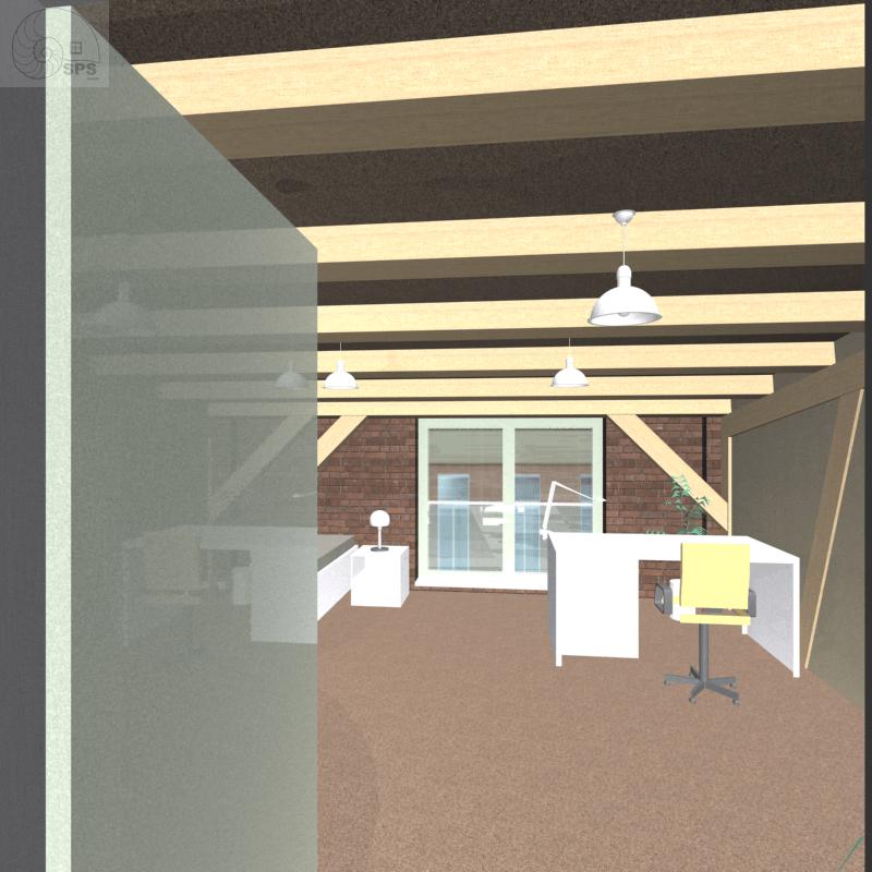 Virtueller Rundgang durch eine Wohnung, Bild 62