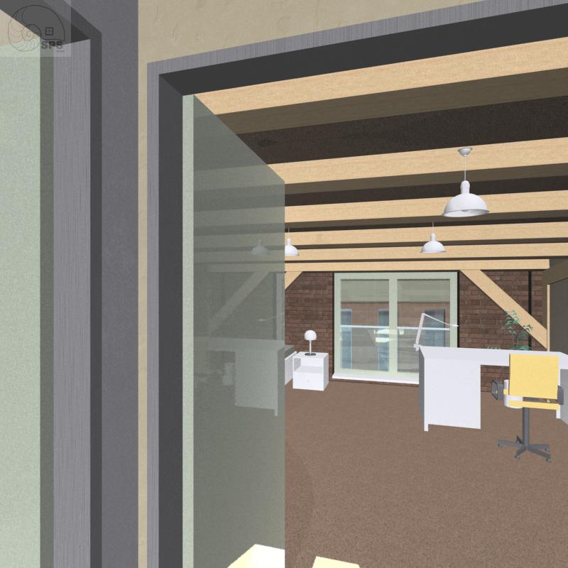 Virtueller Rundgang durch eine Wohnung, Bild 63