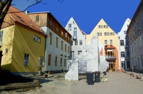 Giebelhäuser Frankenstrasse 31-33