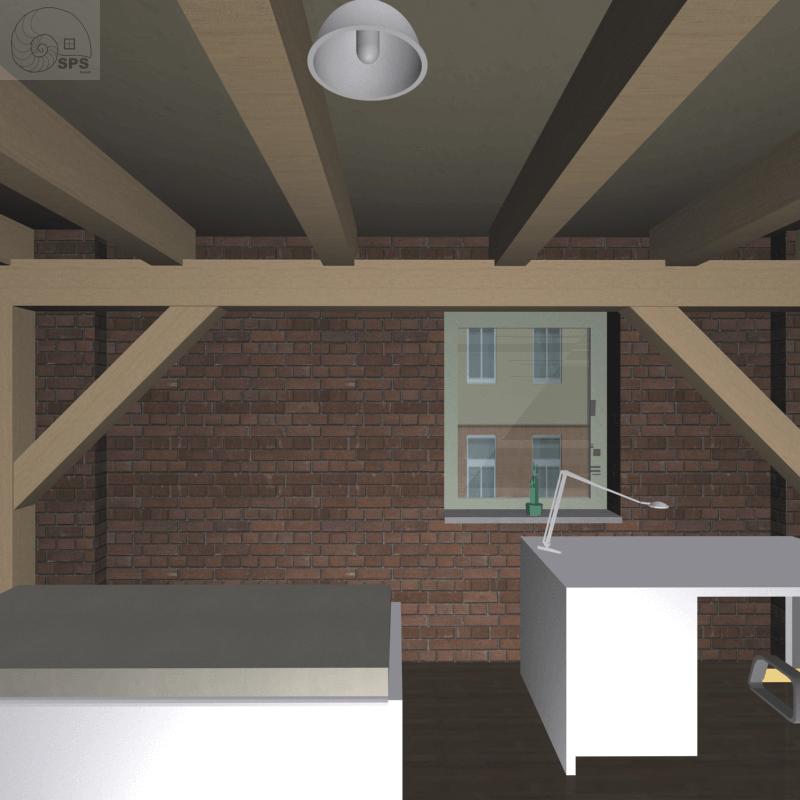 Virtueller Rundgang durch eine Wohnung, Bild 23