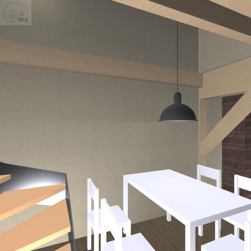 Virtueller Rundgang durch eine Wohnung, Bild 4