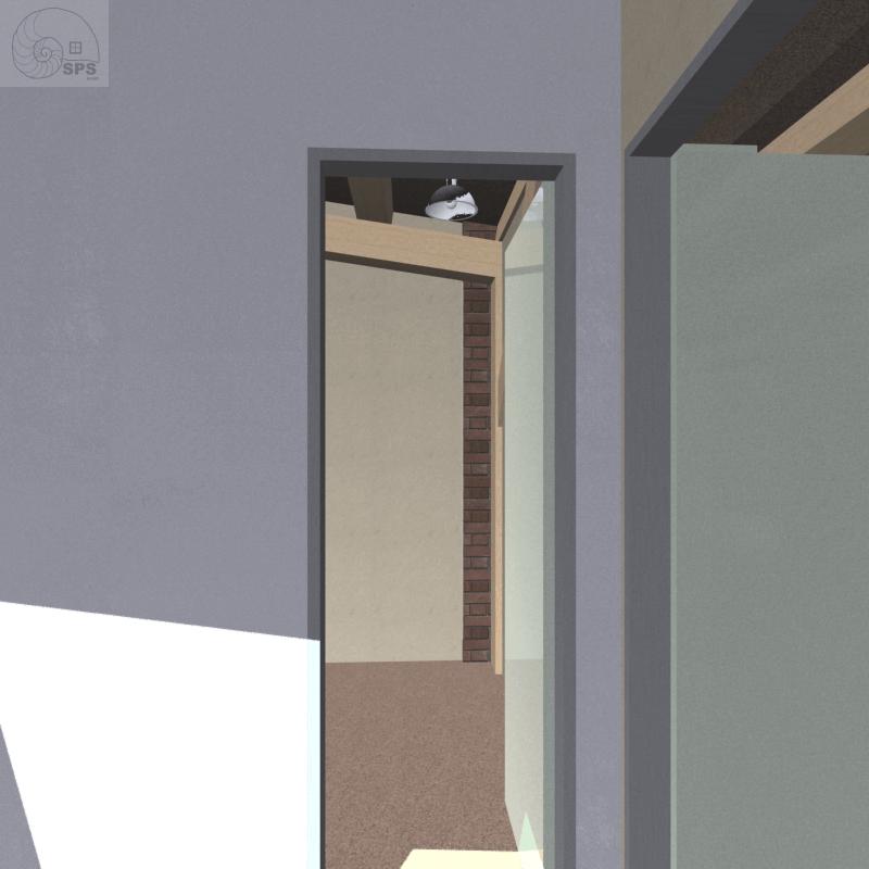 Virtueller Rundgang durch eine Wohnung, Bild 52