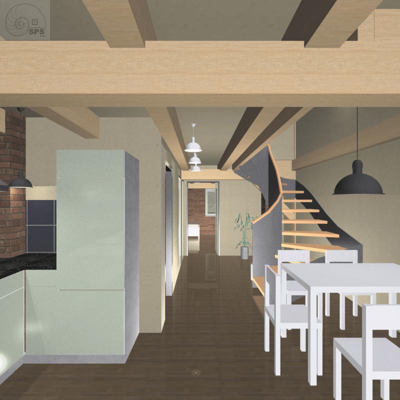 Virtueller Rundgang durch eine Wohnung, Bild 17