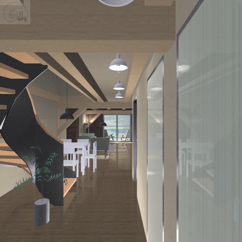 Virtueller Rundgang durch eine Wohnung, Bild 29