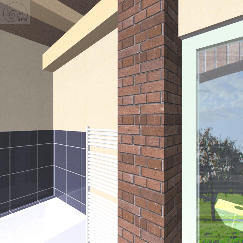 Virtueller Rundgang durch eine Wohnung, Bild 83