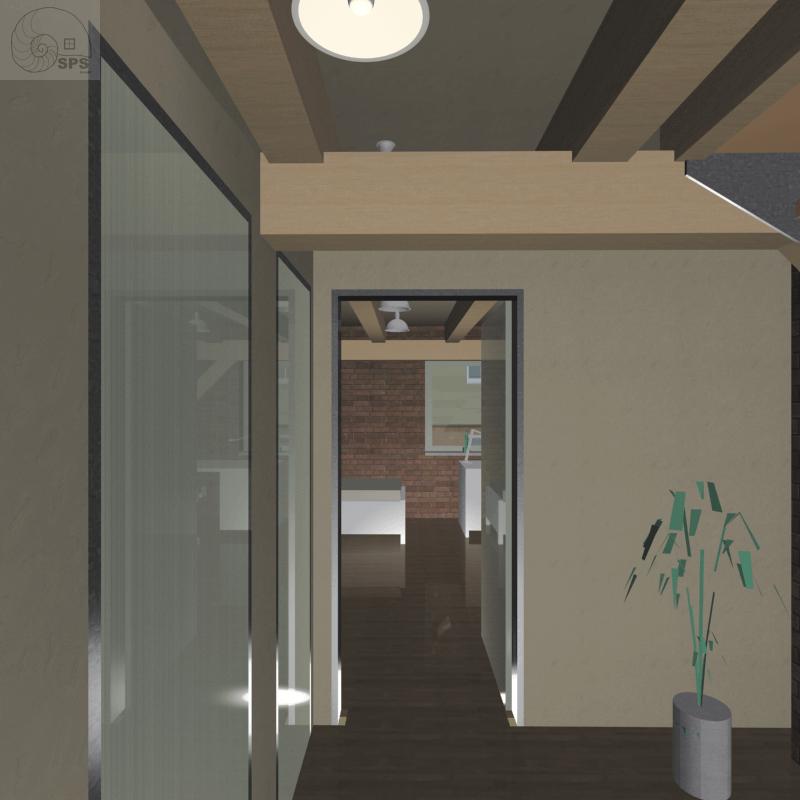 Virtueller Rundgang durch eine Wohnung, Bild 20