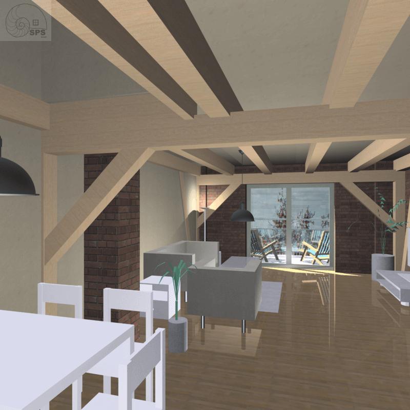 Virtueller Rundgang durch eine Wohnung, Bild 7
