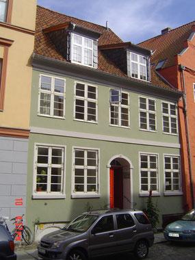 Barockhaus Külpstr. 6