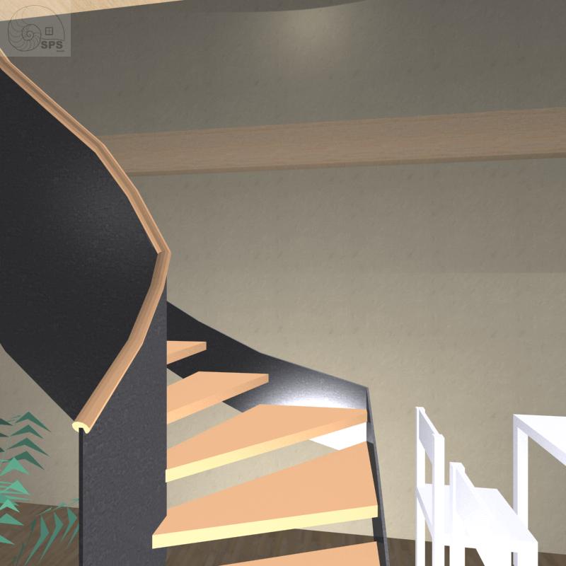 Virtueller Rundgang durch eine Wohnung, Bild 38