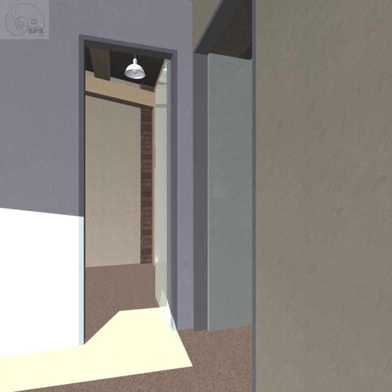 Virtueller Rundgang durch eine Wohnung, Bild 51