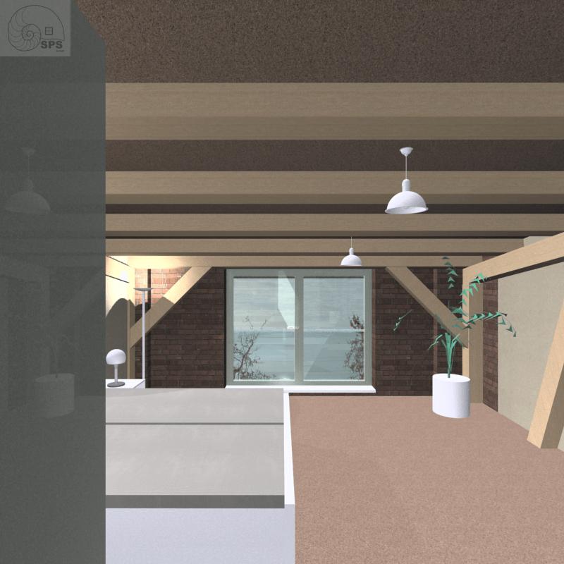 Virtueller Rundgang durch eine Wohnung, Bild 66