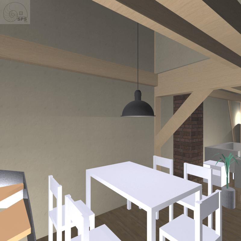 Virtueller Rundgang durch eine Wohnung, Bild 5