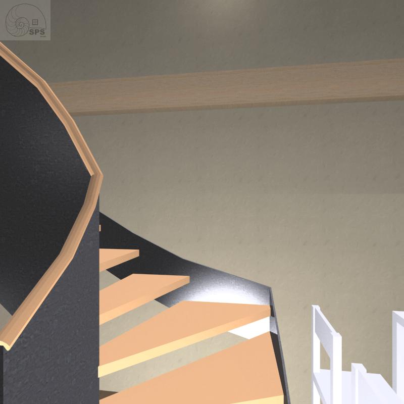Virtueller Rundgang durch eine Wohnung, Bild 39