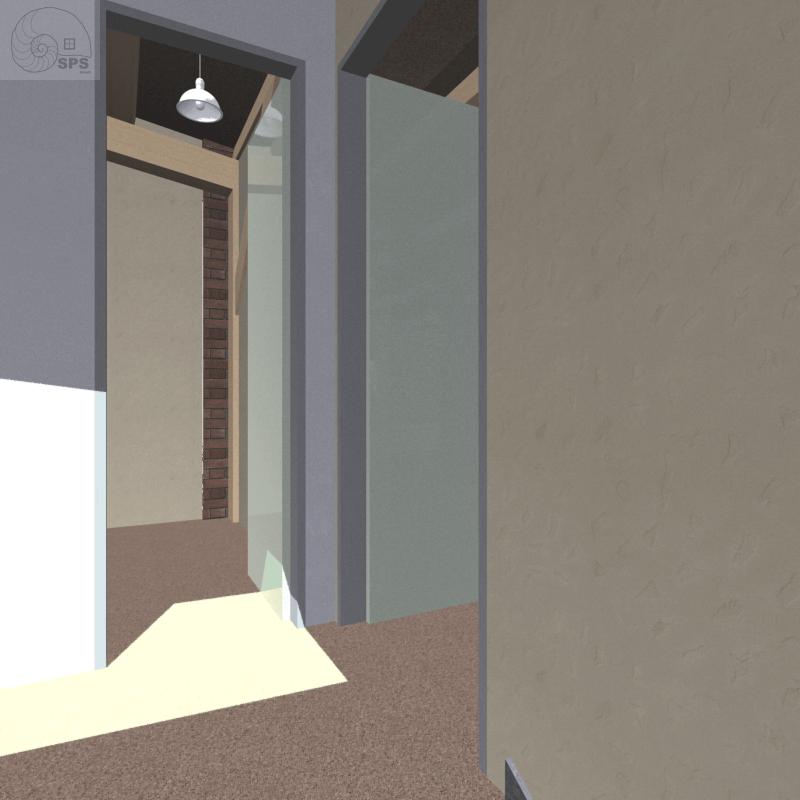 Virtueller Rundgang durch eine Wohnung, Bild 49