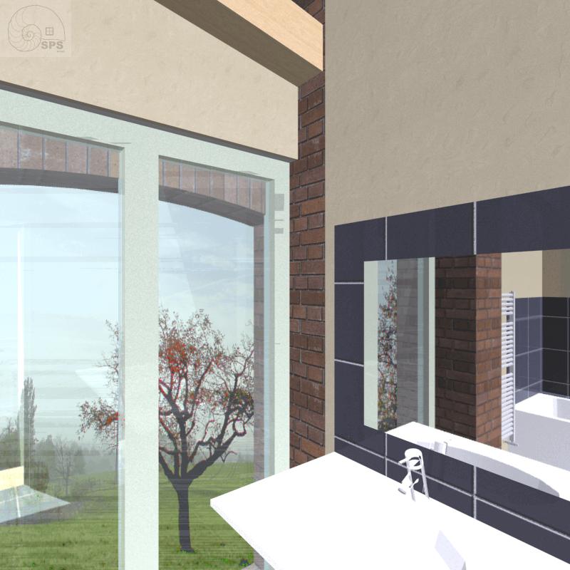 Virtueller Rundgang durch eine Wohnung, Bild 78