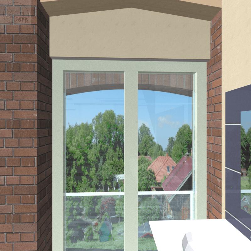 Virtueller Rundgang durch eine Wohnung, Bild 77