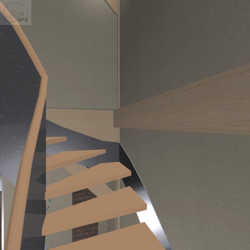 Virtueller Rundgang durch eine Wohnung, Bild 43