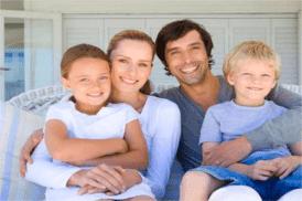 Depuratori acqua per la famiglia