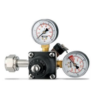 XS riduttore di pressione