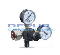 Riduttore di pressione per bombole ricaricabili