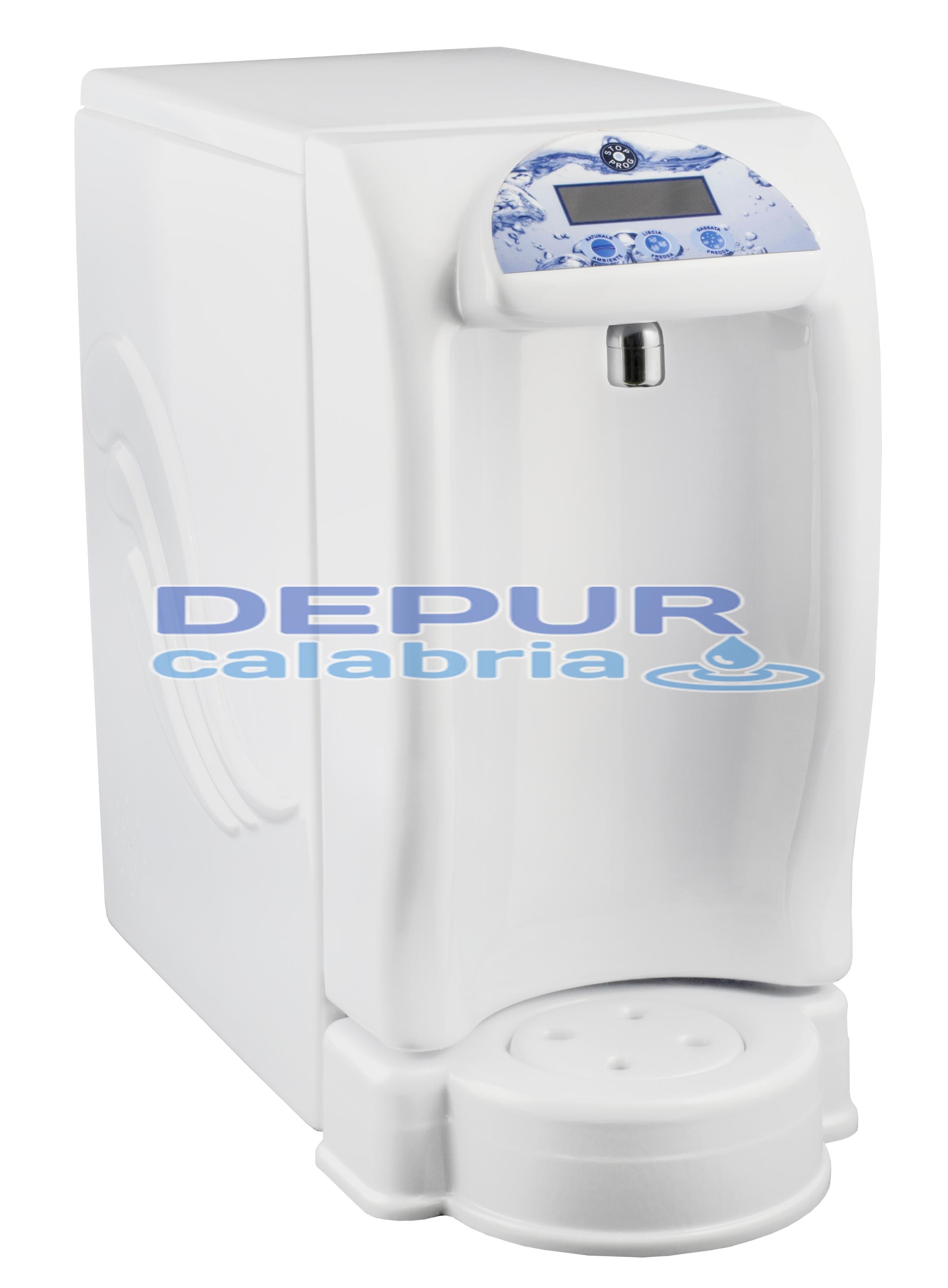 Refrigeratore acqua Adelaide