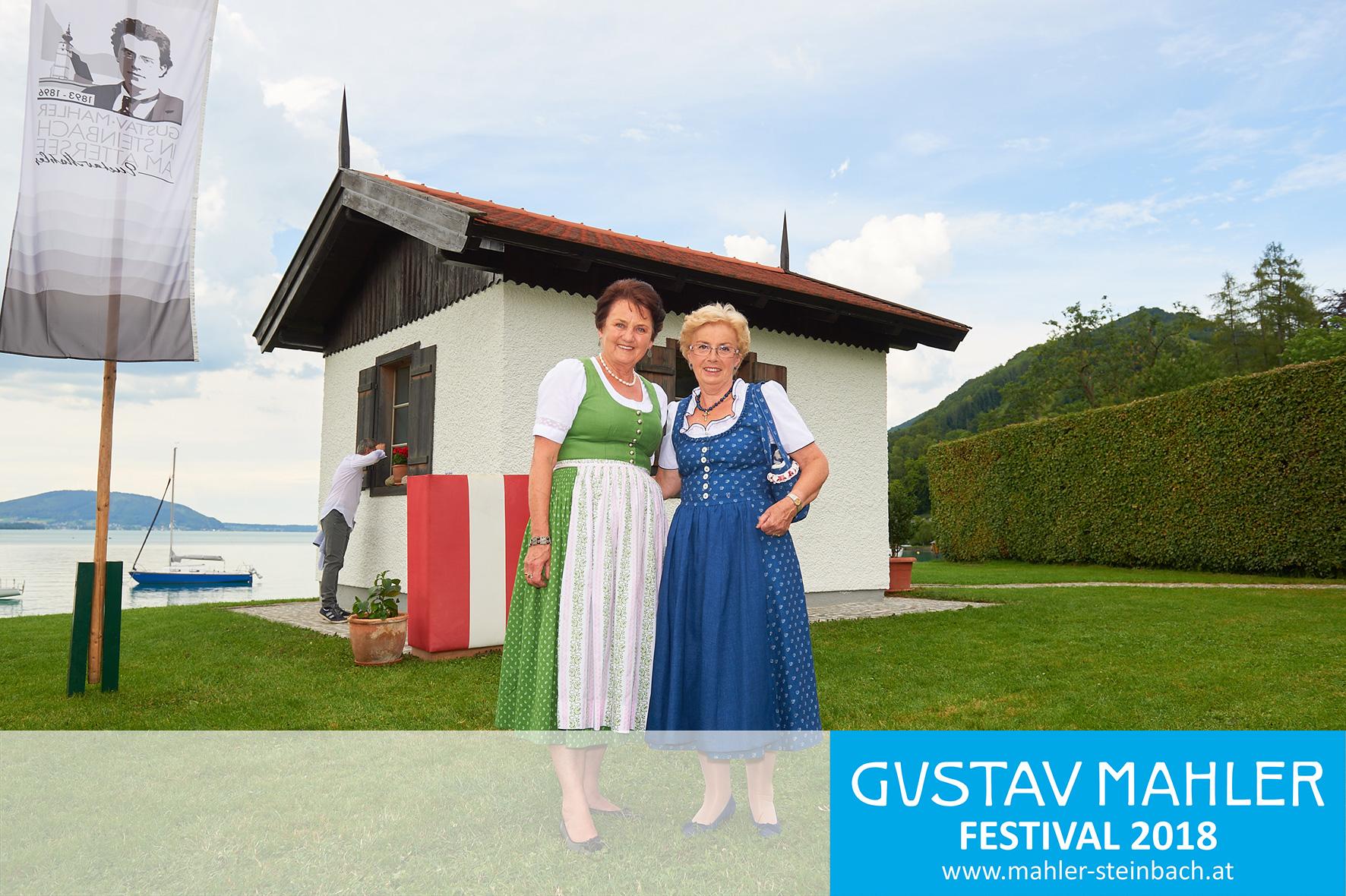 3. Gustav Mahler Festival Steinbach