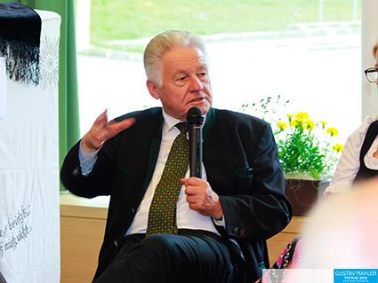 Dr. Josef Pühringer (LH OÖ a.D.)